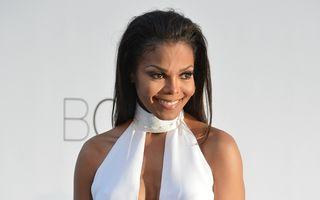Janet Jackson vrea nuntă de 20 de milioane de dolari