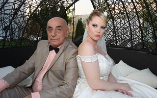 Oana Lis a cerut divorţul