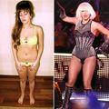 Hollywood: 5 vedete care au câştigat lupta împotriva anorexiei