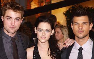 """Cum se va încheia ultimul film din seria """"Twilight"""""""