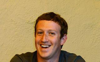 Mark Zuckerberg, un mesaj emoționant - VIDEO