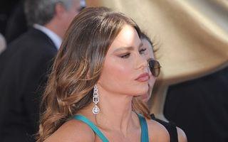 Sofia Vergara vrea să-și opereze sânii pentru că are bustul prea mare
