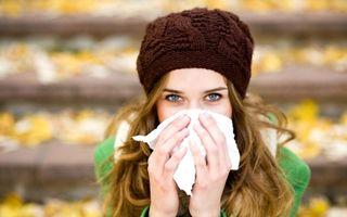 Sănătatea ta: 10 soluţii ca să nu răceşti niciodată