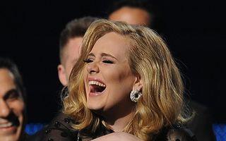 Ascultă aici noua piesă semnată Adele!