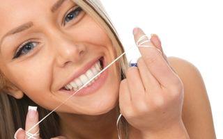 7 secrete ca să ai dinţi sănătoşi şi un zâmbet frumos