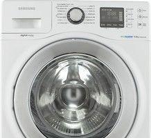 Samsung prezintă noua maşină de spălat Seine, cu o capacitate de 9 kg