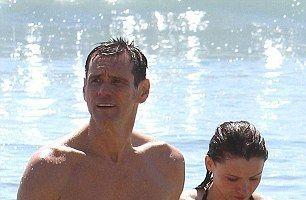 Jim Carrey, o nouă cucerire: Starul are o iubită care i-ar putea fi fiică
