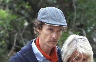 Matt McConaughey continuă să slăbească