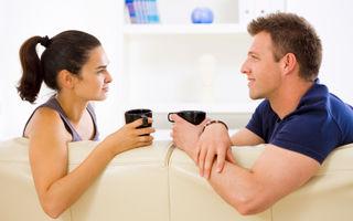 Relația ta: Cum îi spui că vrei un copil, fără să-l îngrozești
