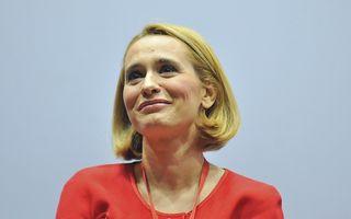 Andreea Esca, înainte de ştiri