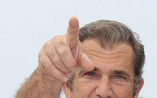Noua iubită a lui Mel Gibson