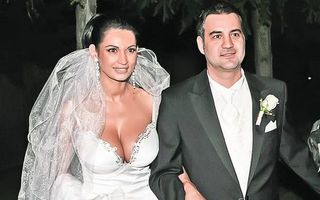 Suferinţa Nicoletei Luciu: 5 motive pentru care nu vrea să divorţeze de Zsolt Csergo