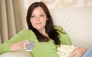 Slăbit rapid: 8 trucuri ca să scapi de sedentarism
