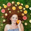 5 alimente care-ţi hrănesc părul şi-l fac să strălucească