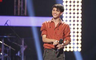 """""""Vocea României"""": Concurentul care a luat lecţii de la Michael Jackson"""
