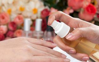 5 tratamente pentru unghii. Ce să faci ca să nu se rupă