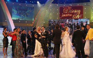 """""""Dansez pentru tine"""": Edi Stancu, noul membru al juriului"""