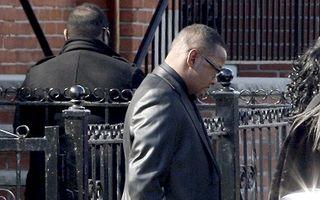 Bobby Brown, arestat pentru conducere în stare de ebrietate