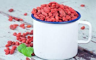 Fructele goji te apără de boli. Cum să le incluzi în dietă