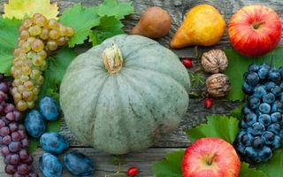 Slăbit rapid: 10 fructe şi legume de toamnă care te ajută să scapi de kilograme