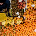 Fructele şi legumele, arme contra depresiei