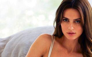 Catrinel Menghia, pictorial sexy