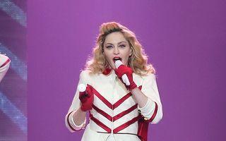 Madonna, secretul unui corp perfect