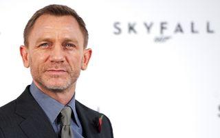 Hollywood: Daniel Craig, cel mai sexy James Bond? Vezi de ce are succes!