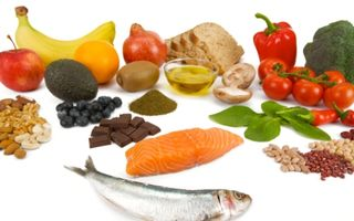 Top 6 alimente care te menţin sănătoasă la cap. Ai grijă de creierul tău!