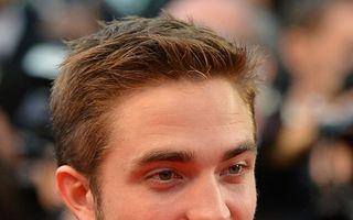 Robert Pattinson, imaginea parfumurilor masculine Dior