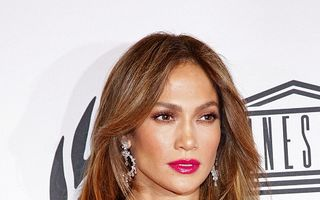 Jennifer Lopez, costum inedit de Halloween