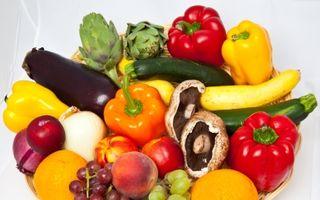 Un plan alimentar minune care-ţi salvează viaţa de boli
