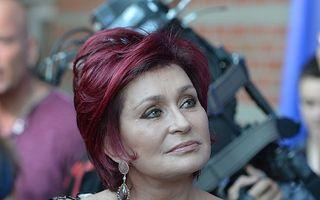 Sharon Osbourne a făcut o mastectomie dublă
