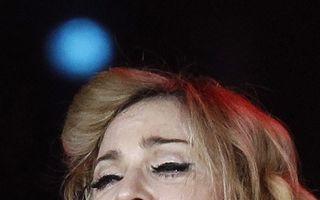 Madonna va fi judecată în Rusia