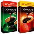 Cu Doncafé savurezi şi mai multe momente de răsfăţ