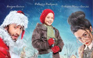 Fiica lui Ilie Năstase debutează în film