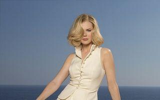 Nicole Kidman, superbă și împlinită: Cum arată actrița la 45 de ani
