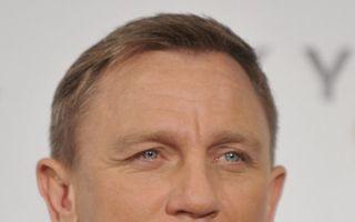 Daniel Craig, complice la un furt din supermarket