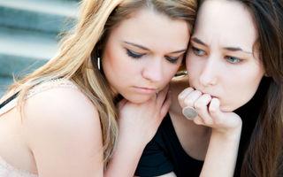 """Poveste adevărată: """"Sora mea s-a lăsat abuzată de tata ca să-l facă s-o iubească"""""""
