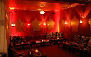 Nargila Grill&Bar - Seherezada din centrul Bucureştiului