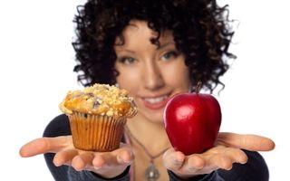 7 soluţii ca să înlocuieşti gustările nesănătoase cu cele fără calorii