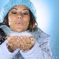 Cum să-ţi pregăteşti tenul pentru sărbătorile de iarnă