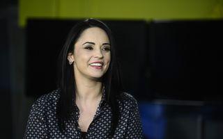 Andreea Marin negociază revenirea în televiziune