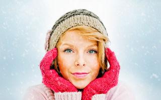 Frumuseţea ta: 5 măşti care au grijă de tenul tău în sezonul rece