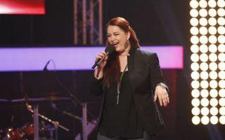 """""""Vocea României"""". Jurații despre Fely Donose: """"E mai bună ca Adele"""""""