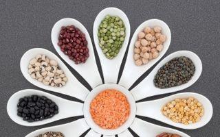 Top 10 cele mai sănătoase alimente de post