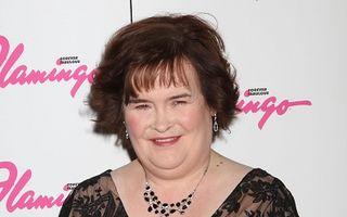 Susan Boyle vrea un iubit