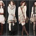 Modă: Cum să porți șic rochia de astă vară în mijlocul iernii