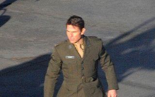 Tom Cruise i-a enervat pe londonezi