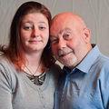 Dragoste la prima vedere: Povestea incredibilă a unui bărbat de 72 de ani care a cucerit o fată de 27 de ani